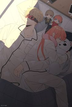 Kruger on – Gintama Couple Manga, Anime Love Couple, Romantic Anime Couples, Romantic Manga, Anime Couples Cuddling, Anime Couples Sleeping, Anime Couples Drawings, Anime Couples Manga, Gilgamesh Anime