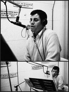 Jerry lewis just sings