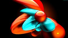 Digital 3D art by Gina Startup