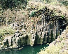 Takachiho Ravine Takachiho, Kyushu, River, Island, Nature, Outdoor, Outdoors, Naturaleza, Islands