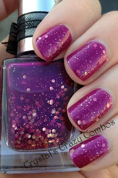 Crystal's Crazy Combos: Whimsical Ideas by Pam - Peanut Butter and Jelly