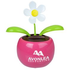 This promotion will have your logo in full bloom!