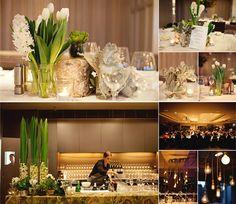 #casamento #flores #tulipas #brancas