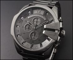 Extremely affordable gunmetal grey watches we know you'll love. #watches #style #luxury http://graciouswatch.com/top-7-metallic-gunmetal-grey-watches-that-are-extremely-affordable/