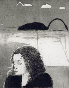 OUTI HEISKANEN Musta Joutsen (1995)