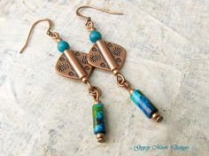 Hey, I found this really awesome Etsy listing at https://www.etsy.com/listing/252727963/boho-earrings-affordable-gift-for-her