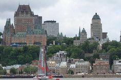 Transat Québec Saint-Malo, une transat à 2 vitesses