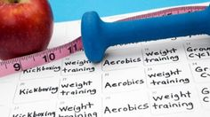 How to Design Your Ideal Workout Plan