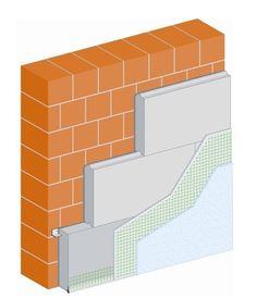 Knauf's Warm Wall Energy