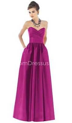 bridesmaid dresses. I love this shape.