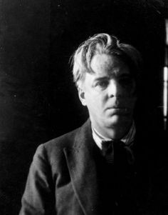 """""""Life is a long preparation for something that never happens."""" W.B. Yeats"""