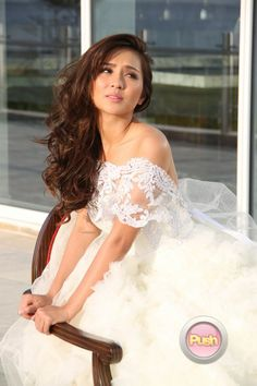 6 - BTS: StarStudio's Kathryn at 18 special - Push.com.ph