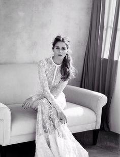 lovelaceleopard: naimabarcelona: Olivia Palermo love lace...