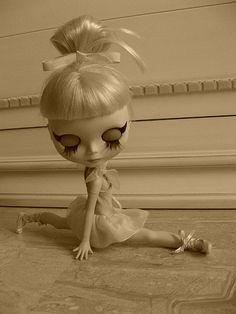 Blythe Ballerina