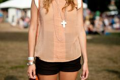 Indie Fashion at Pitchfork Music Festival: Looks We Love
