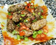 Noorjahani Kebab Ingredients: Lamb mince – ½ kg (thinly ground) Shaan chapli kebab masala – 1 packet Chopped onion – 2 tbsp Green chilli – 4 Fresh coriander – 1 tbsp Egg – 1 Corn flour – 2 tbsp Ginger garlic paste – 2 tsp Tomato – 1 (cubes) Onion – 2 (cubes) Capsicum – …
