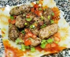 How to Make Noorjahani Kebab, English / Urdu Recipe