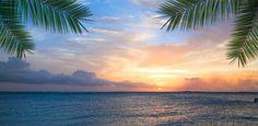 Margaritaville: beautiful ocean view from hotels/bars/restaurants