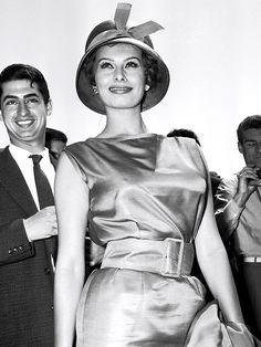 Celebrate Sophia Loren's 80th Birthday With Her Gorgonzola Pasta Recipe http://greatideas.people.com/2014/09/19/sophia-loren-80th-birthday-recipe/?xid=email-peopledaily-20140920PM-20855131