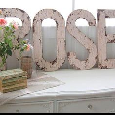 All Things Shabby and Beautiful Romantic Cottage, Shabby Chic Cottage, Shabby Chic Style, Shabby Chic Decor, Cottage Style, Vintage Decor, Pretty In Pink, Side Table Decor, Perfume