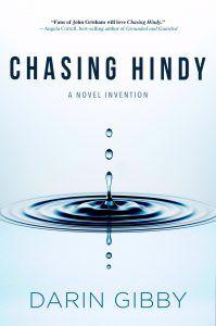 Chasing Hindy by Darin Gibby