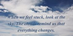 20 Beautiful Sky Quotes to Make You Look Up and Smile - EnkiQuotes