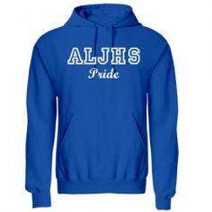 Alta Loma Junior High School - Alta Loma, CA   Hoodies & Sweatshirts Start at $29.97