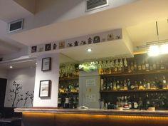 Restaurante Tampu en Madrid, Madrid