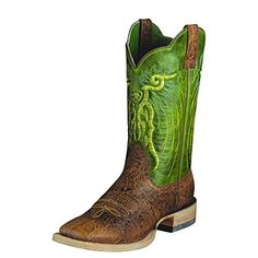 Ariat Mens Mesteno Performance 14 D Adobe Clay >>> You can find out more details at the link of the image.