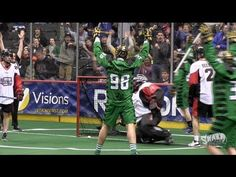 Game Highlights Mar. 16: Minnesota Swarm 12 Washington Stealth 5