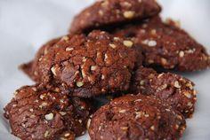Brownie Cookies 1
