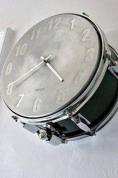 Détournez vos vieux instruments de musique en les recyclant !