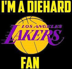 Diehard Fan!!!