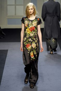 Paul Smith Flower dress