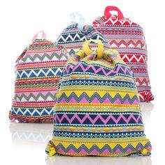 Plecak vintage, plecak aztecki w SuperGalanteria.pl #vintage #vintagebackpack