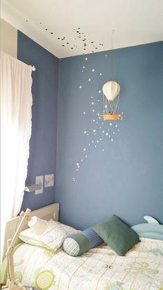 Barak's room Designer: Michal Matalon