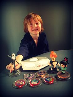 10 Reasons To Love Disney Infinity Toy Box Mode