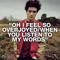 overjoyed bastille paroles