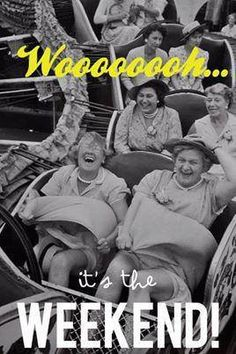 You can choose to live your life with the joy of the front row or solemness of the third row.hmmmmm--let me think. Front Row Please! I can think of a friend that would ride on the front row with me:)) I Smile, Make Me Smile, Quote Of The Week, Jolie Photo, Live Your Life, Live For Yourself, Vintage Photos, Old Photos, Decir No