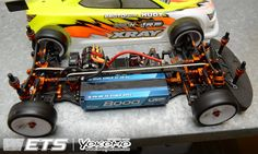 Xray T4'17 - Page 97 - R/C Tech Forums