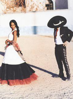 España en Vogue xx