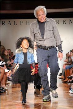 Ralph Lauren for Our FashioNIECEtas! - Expertise - SavvyAuntie.com