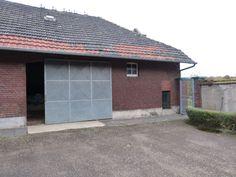 v.L.n.R. Rinderstall/Hundestall/ehemaliger Platz vom Vogelkäfig