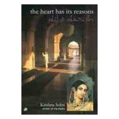 Dil-O-Danish: by Krishna Sobti Featured in: 50 Writers, 50 Books - The Best of Indian Fiction. Harper-Collins India.