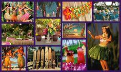 Temat: Hawaje  Niezwykłe eventy stworzy dla Ciebie http://www.eltoursandevents.com
