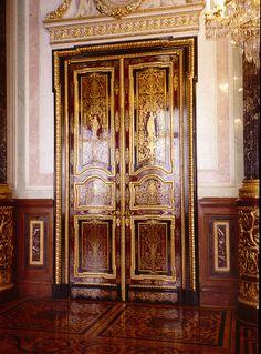 Interior Winter Palace