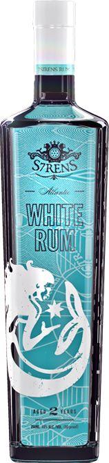 7 Sirens White Rum