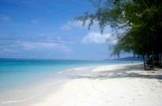 Top 10 Most Beautiful Beaches in the World: Bamboo Island, Ko Phi Phi Thailand