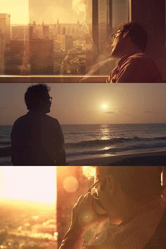 """Her"" - Director Spike Jonze & Cinematography by Hoyte Van Hoytema"
