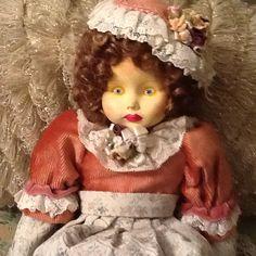 Bambola Claudia